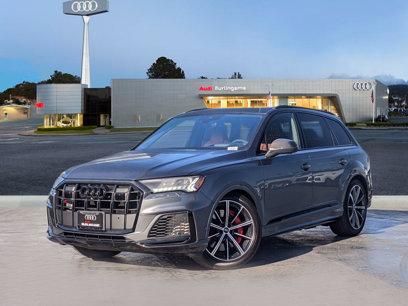 New 2021 Audi SQ7 Prestige - 569562336