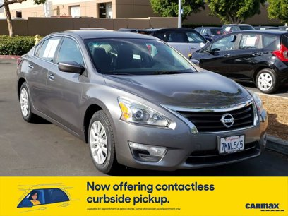 Used 2015 Nissan Altima S - 569188098