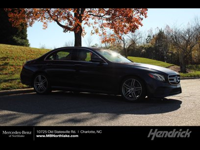 Used 2017 Mercedes-Benz E 300 - 570162419