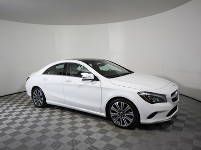 Used 2019 Mercedes-Benz CLA 250 4MATIC - 503178501