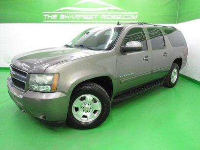Used 2011 Chevrolet Suburban 2WD LS - 547955528
