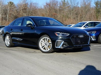 New 2020 Audi A4 2.0T Prestige quattro Sedan - 544768590