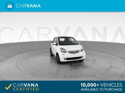Used 2018 smart fortwo electric drive Coupe - 548317361