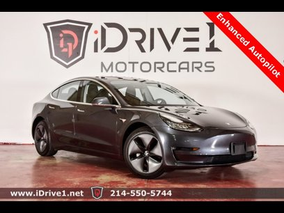 Used 2018 Tesla Model 3 Long Range - 544732324