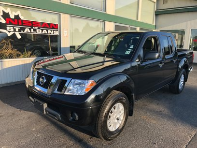Used 2019 Nissan Frontier SV - 528906514