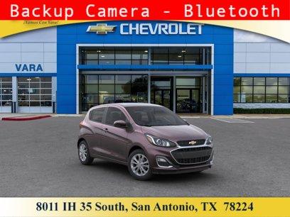 New 2020 Chevrolet Spark LT w/ 1LT - 540104908