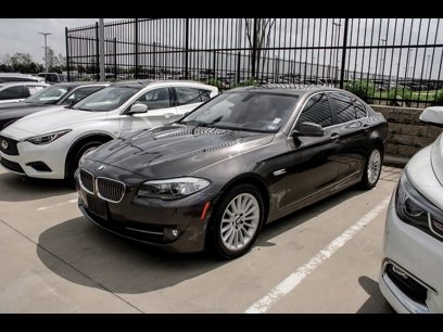 Used 2013 BMW 535i xDrive Sedan - 545439638