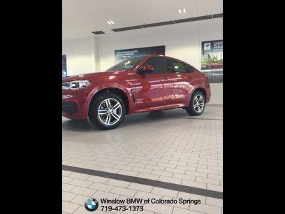 Used 2018 BMW X6 xDrive35i - 513309830
