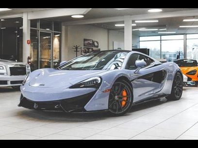 Used 2018 McLaren 570GT - 509255941
