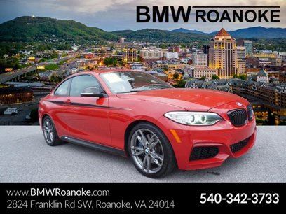 Used 2016 BMW M235i Coupe - 535036633