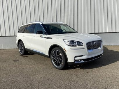 New 2020 Lincoln Aviator AWD Reserve - 541509283