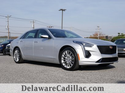 New Cadillac Ct6 >> New Cadillac Ct6 For Sale Autotrader
