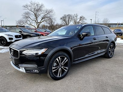 Certified 2018 Volvo V90 T5 Cross Country Momentum AWD - 542280495