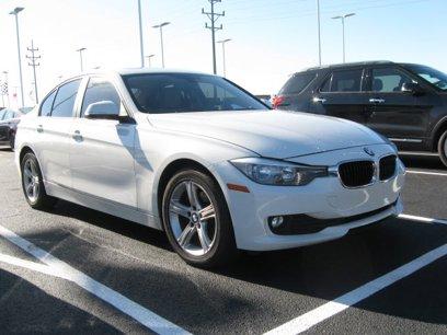 Used 2014 BMW 320i xDrive Sedan - 568316161
