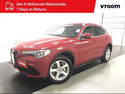 Used 2018 Alfa Romeo Stelvio AWD - 564624264