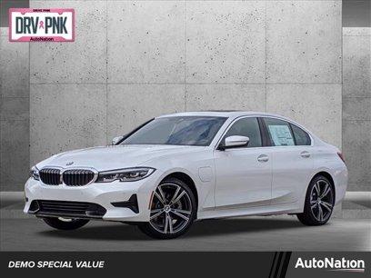 Used 2021 BMW 330e - 568359264