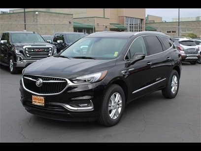 New 2020 Buick Enclave AWD Essence - 526560704