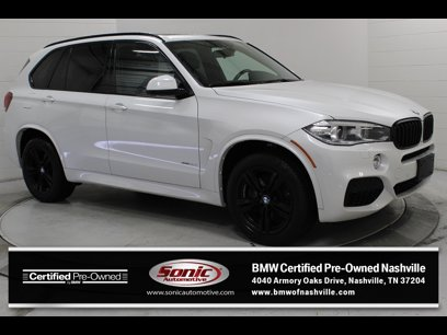 Certified 2017 BMW X5 xDrive50i - 547911380