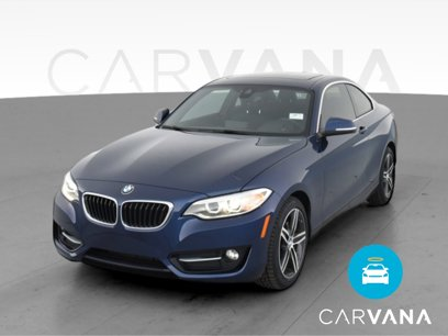 Used 2017 BMW 230i Coupe - 569873702