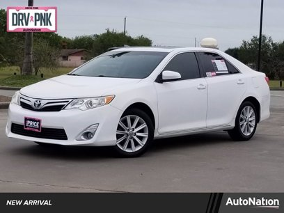 Used 2012 Toyota Camry XLE - 563806702