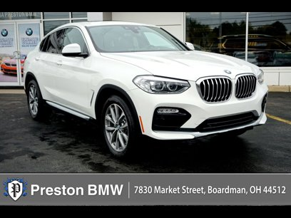 Used 2019 BMW X4 xDrive30i - 518354894