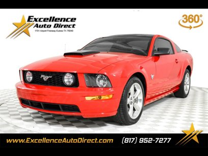 Used 2009 Ford Mustang GT Premium - 605211592