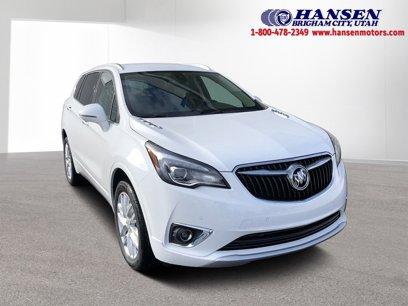 New 2020 Buick Envision AWD Premium - 538519555