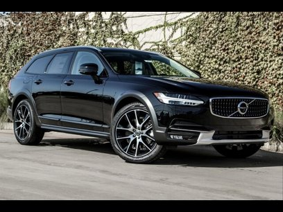 New 2019 Volvo V90 T6 Cross Country - 532874791