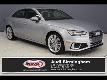 New 2019 Audi A4 2.0T Premium Plus quattro Sdn - 529738921