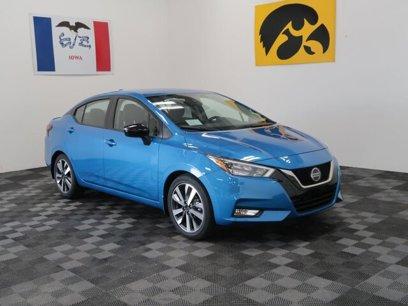 New 2020 Nissan Versa SR w/ Convenience Package - 527264097