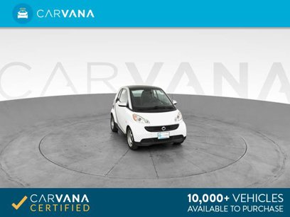 Used 2014 smart fortwo Coupe - 545235657