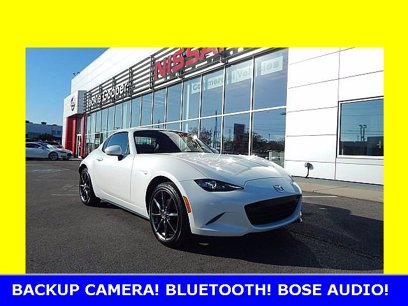 Used 2019 MAZDA MX-5 Miata RF Grand Touring - 567229719