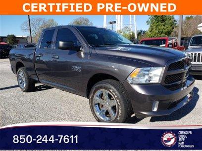 Certified 2017 RAM 1500 Express - 543152551