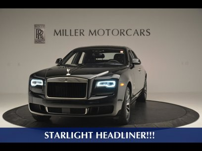 New 2019 Rolls-Royce Ghost - 527331483