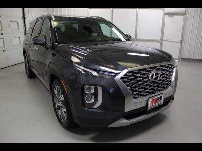 New 2020 Hyundai Palisade AWD SEL w/ Convenience Package - 544372455