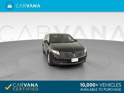 Used 2017 Lincoln MKT AWD - 545728438
