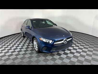 Certified 2019 Mercedes-Benz A 220 - 566060327