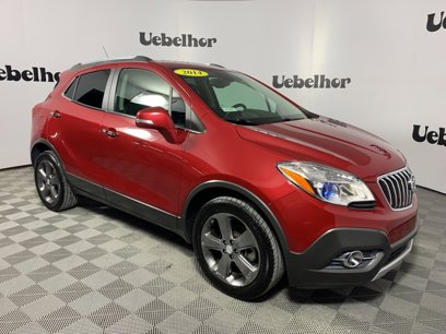 Used 2014 Buick Encore FWD Convenience - 566500702