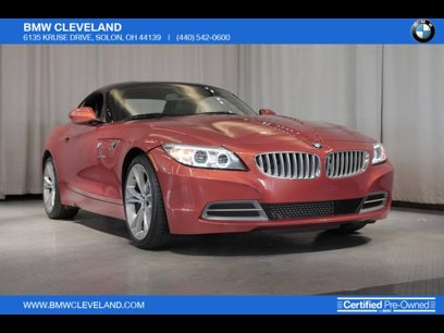 Certified 2016 BMW Z4 sDrive35i - 529752091