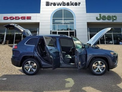 New 2020 Jeep Cherokee FWD Limited - 532913512