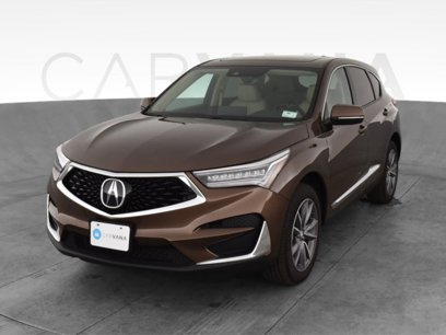 Used 2019 Acura RDX FWD w/ Technology Package - 542337019