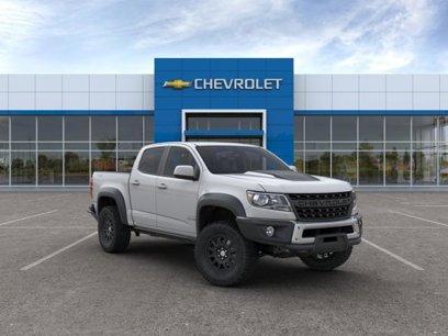 New 2019 Chevrolet Colorado 4x4 Crew Cab ZR2 - 522402299