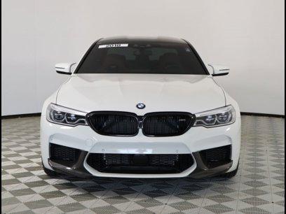 Used 2018 BMW M5 - 545701348