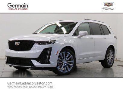 New 2020 Cadillac XT6 AWD - 526776433