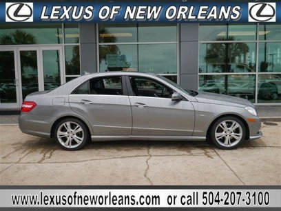 Used 2012 Mercedes-Benz E 350 Sedan - 545657426