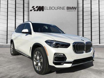 New 2019 BMW X5 xDrive50i - 508997118