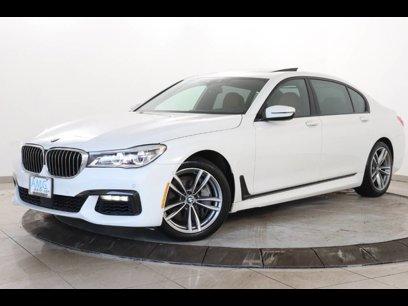 Used 2018 BMW 750i xDrive - 542759675