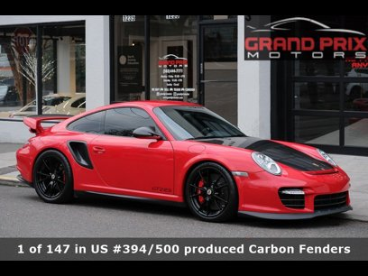 Used 2011 Porsche 911 GT2 RS Coupe - 512587425