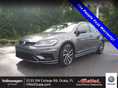 New 2019 Volkswagen Golf R 4-Door - 524150969