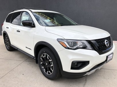 New 2019 Nissan Pathfinder SL - 529596310